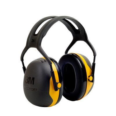 3M Peltor X2A Over The Head Ear Defender