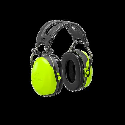 3M Peltor CH-3 FLX2 HT52A-112 Headset Headband Listen Only