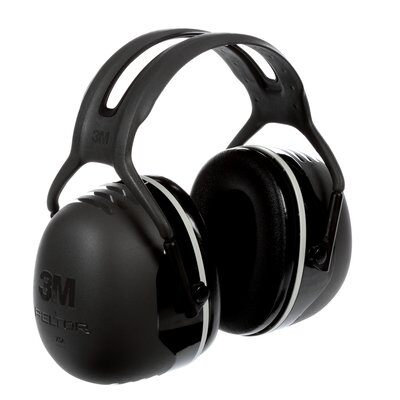 3M Peltor X5A Over The Head Ear Defender