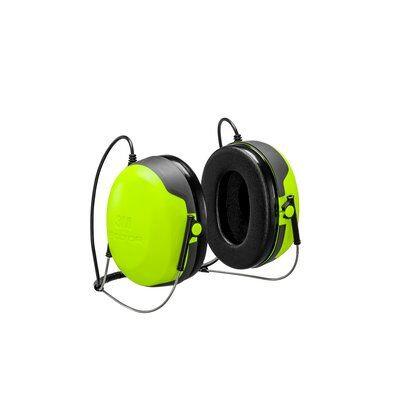 3M Peltor HT52B-112 CH-3 FLX2 Headset Neckband Listen Only