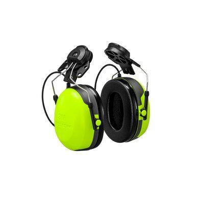 3M Peltor HT52P3E-112 CH-3 FLX2 Headset Helmet Attached Listen Only