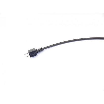 U173/U Plug with 50cm Cord