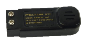 Peltor M55 Microphone
