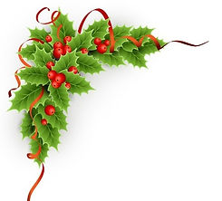 posters-christmas-holly-with-berries_edi