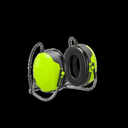 3M Peltor CH-3 FLX2 HT52B-112 Headset Neckband Listen Only
