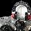Thumbnail: PELTOR SportTac Black&Red Christmas Bundle