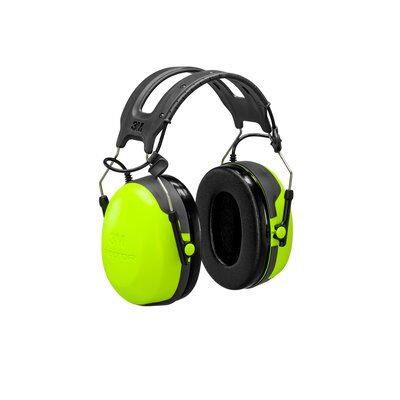 3M Peltor HT52A-112 CH-3 FLX2 Headset Headband Listen Only