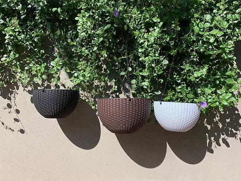 Kasamodern Ramos Hanging Planter set of 2
