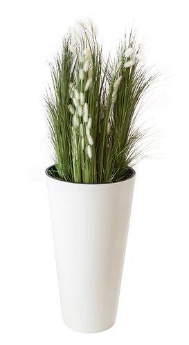Collins Round Planter