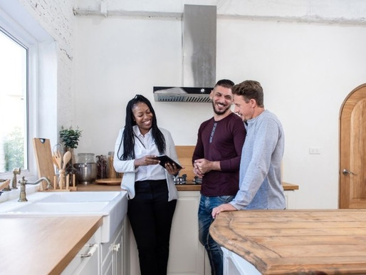 How to Rent Your Property to the Right Tenants—Fast