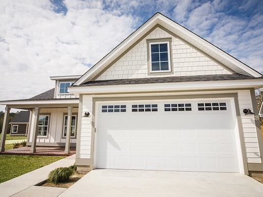 The 5 Best Home Improvements to Add Resale Value