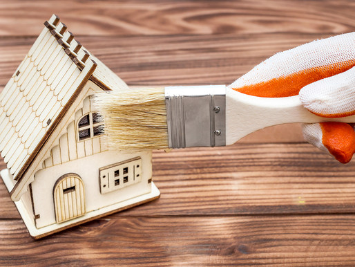 Whether Selling or Renting a Home Curb is a Huge Factor