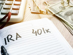 Now Is The Time To Invest In Real Estate With Your IRA and 401(k)