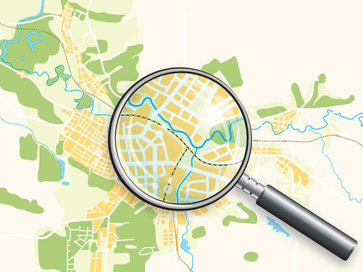 The Importance of Location While Apartment Searching