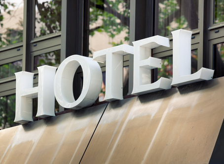 The Future of the Hotel Industry