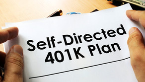 A Group 401(k) Can Be Self-Directed and its Plan Participants Can Invest Directly in Real Estate