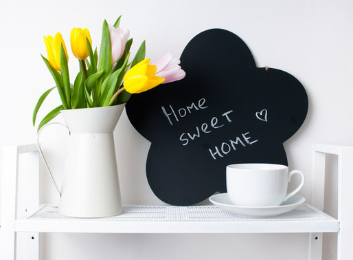 5 Ways to Make Your Rental Feel Like a Home