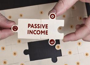 Real Estate Investing Provides Great Passive Income