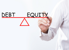 Understanding the Relationship Between Debt and Equity