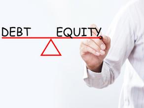 Understanding the Relationship Between Debt and Equity