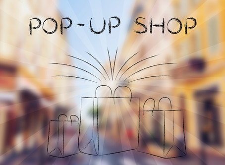 Are Pop-Up Stores the Next Innovation in Retail?