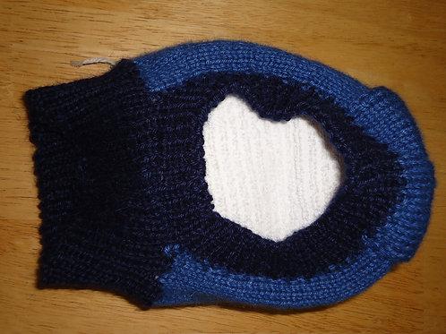 Toddler Hood Hat