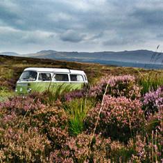 Into The Wild, Scotland