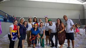 Carnaval CPJM