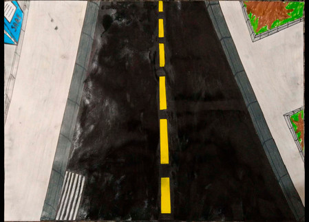 Projeto asfalto e rede de esgoto