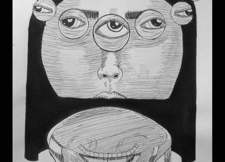 LORENA  Surrealismo