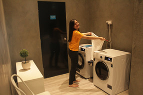 @ Laundry