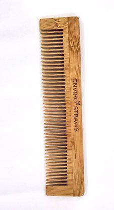 Bamboo Hair Comb