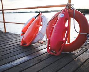 Saving the Lifeguards
