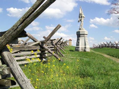 Antietam Hope