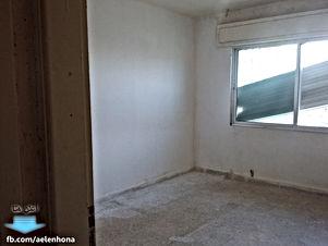 شقة للبيع في ابو نصير/ حي الامانة - خلف مدرسة علي بن ابي طالب