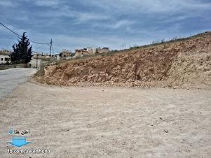ارض للبيع في ماركا/ المغيرات - قرب مسجد باب الريان
