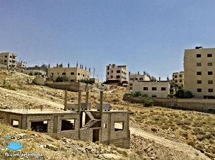 ارض للبيع في ماركا/ المرقب - قرب مسجد الغفران