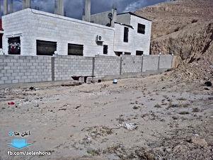 ارض للبيع في الزرقاء/ الهاشمي - تبعد 125م عن طريق السخنة