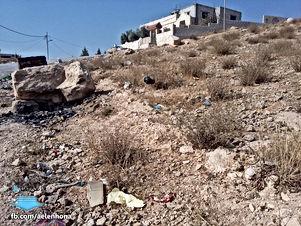 ارض للبيع في بيرين/ الرياض - قرب مسجد ضيف الله الزواهرة