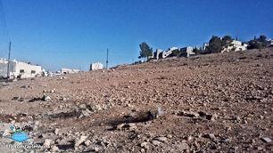 ارض للبيع في جريبا/ حي الرشيد - قرب مسجد التوحيد