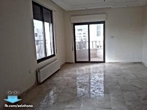 شقة للبيع في خلدا/ حي الخالدين - خلف مدرسة اكاديمية عمان