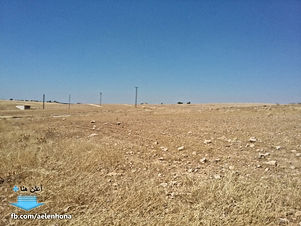 ارض للبيع في القسطل/ مشروع بوابة عمان - تبعد 2.9 كم عن شارع الاردن
