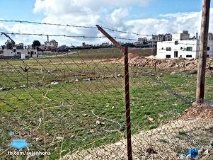 ارض للبيع في اليادودة/ حي قباء - قرب مسجد علي الجالودي