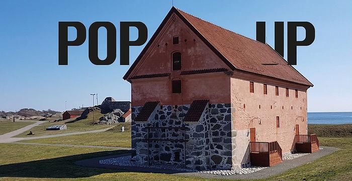 Pop-up utstillinger krutthuset 2019 bild