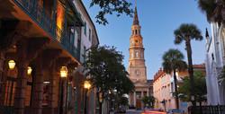 Charleston Visitors Center