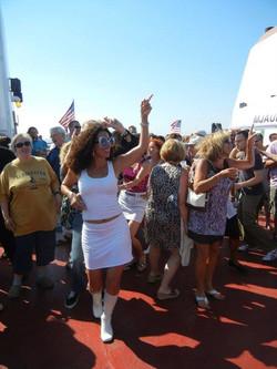 Booty Cruise 2014