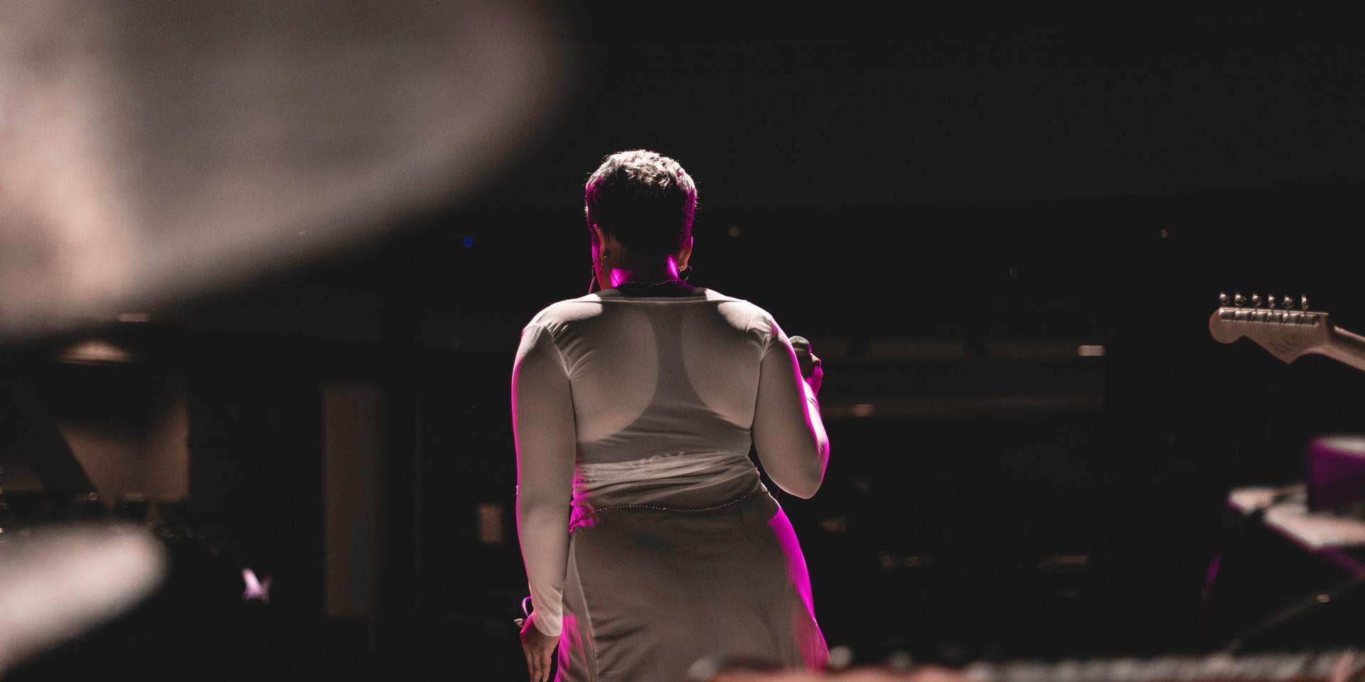 SZA Berklee Show