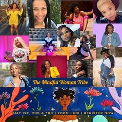 Mindful Women's Retreat on Zoom