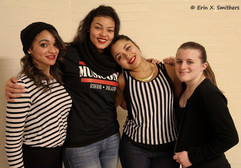 High School Girl Group