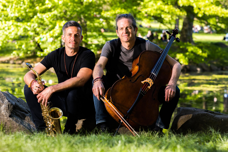 Mantra Brothers' Invoke: Album Review